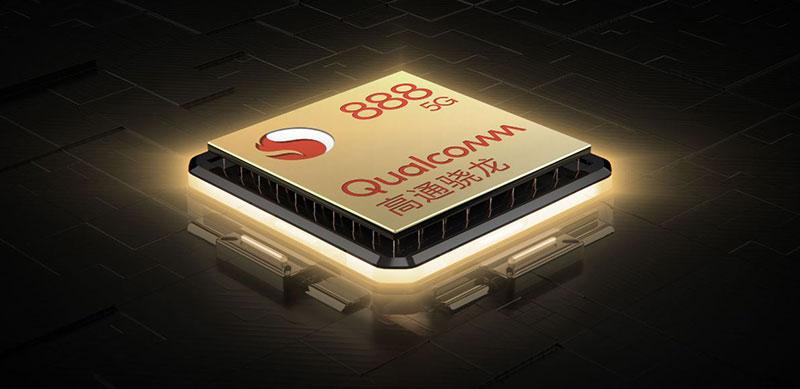 Redmi K40 Pro Plus با صفحهنمایش 120 هرتزی و Snapdragon 888