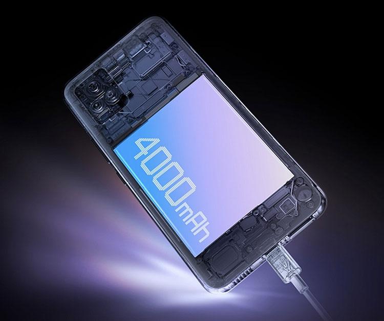 معرفی Vivo S7t با Dimensity 820 و دوربین 64MP