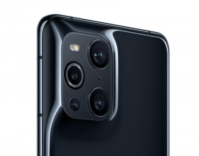 Oppo Find X3 Pro با طراحی انقلابی و Snapdragon 888