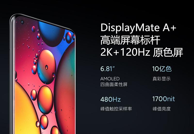 Mi 11 Ultra هیولای شیائومی با بزرگترین دوربین موبایلی