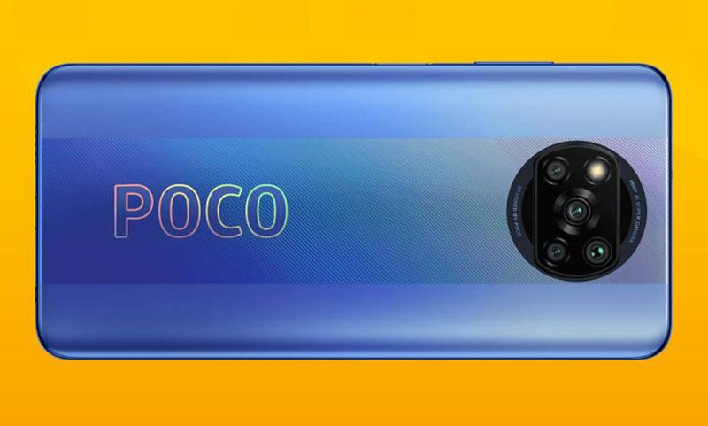 معرفی Poco X3 Pro و Poco F3 بالا ردههای خوشقیمت شیائومی