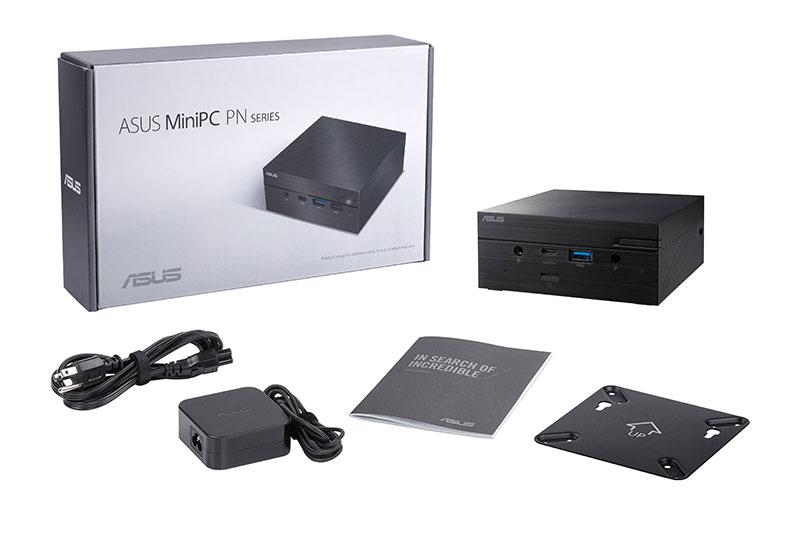 ایسوس سری جدید کامپیوترهای کوچک PN51 را معرفی کرد