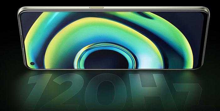 Realme Q3 Pro با Dimensity 1100 و صفحهنمایش 6.43 اینچی AMOLED