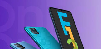 Galaxy F12 و F02s میانردههای جدید سامسونگ برای بازار هند