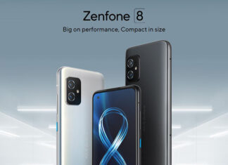 معرفی ایسوس Zenfone 8 کوچکترین پرچمدار اندرویدی