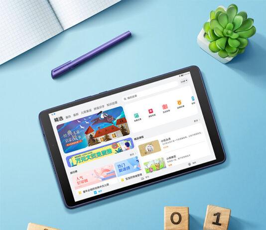 Honor Tablet X7 تبلت 8 اینچی با باتری 5,100mAh
