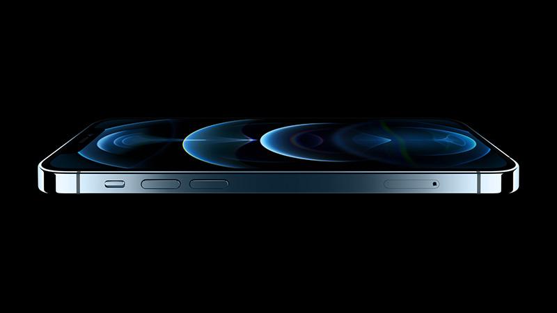 iPhone 13 Pro با صفحهنمایش 120 هرتزی LTPO سامسونگ میآید