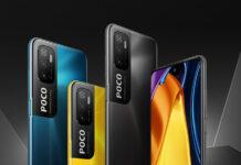Poco M3 Pro 5G تعریف تازهای از 5G ارزانقیمت
