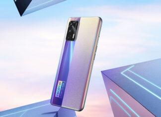Realme X7 Max 5G همان GT Neo برای خارج از چین!