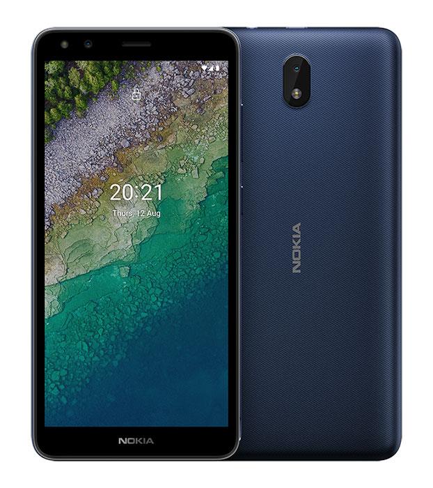 Nokia C01 Plus اندروید Go با تنها 90 دلار!