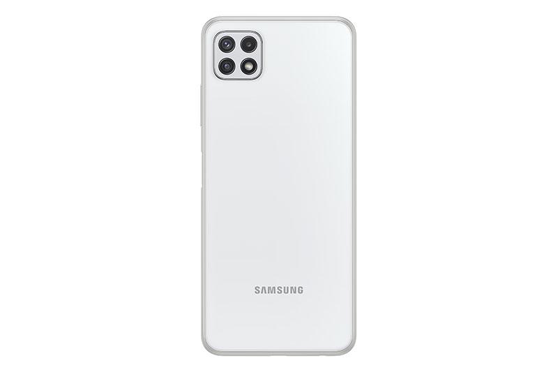 معرفی Galaxy A22 5G ارزانقیمت 5G جدید سامسونگ همراه با A22 4G
