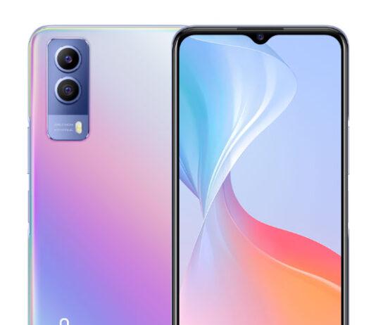 vivo Y53s ارزانقیمت 5G با Snapdragon 480