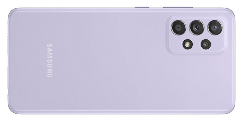 معرفی سامسونگ Galaxy A52s 5G ارتقا در پردازنده و شارژر