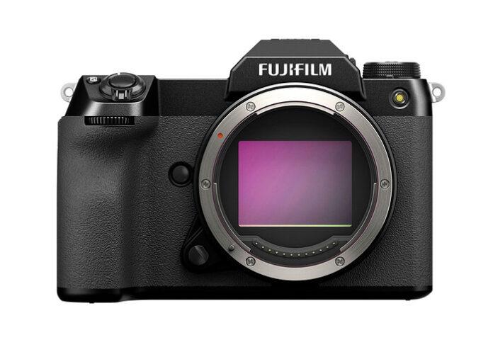 فوجیفیلم GFX50S II - ارزانترین دوربین مدیوم فرمت جهان