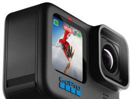 معرفی GoPro Hero10 با فیلمبرداری 5.3K/60fps و قیمت 500 دلاری
