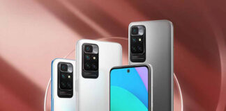 Redmi 10 Prime ارزانقیمت جدید شیائومی با باتری 6,000mAh