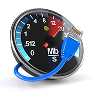 سرعت اینترنت 10 گیگابیتی در مینه سوتا