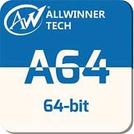 چیپ 64 بیتی 4K آلوینر فقط با 5 دلار