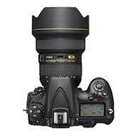 Nikon و معرفی D810A مخصوص عکاسی ستارگان