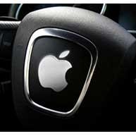 ساخت ماشین توسط اپل تا سال 2020