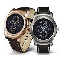 LG Watch Urbane رسما معرفی شد
