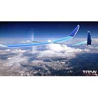اینترنت وایرلس گوگل سوار بر هواپیمای بدون سرنشین