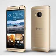 معرفی رسمی HTC One M9