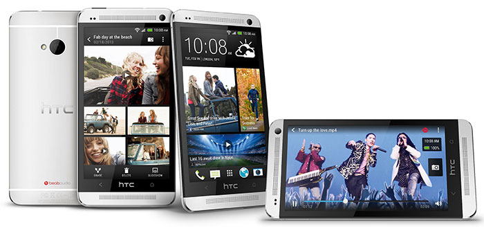 اچ تی سی وان - آپدیت نشدن HTC One M7 به اندروید 5.1 و بالاتر