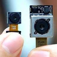 ساخت دوربین 16 مگاپیکسلی G4 در مجموعه ال جی
