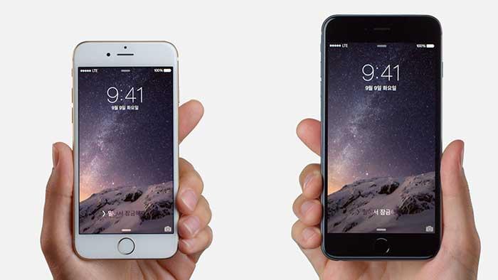 61 میلیون آیفون - فروش اپل در q2 2015