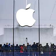 فروش اپل در q2 2015