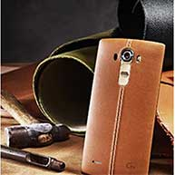 دباغی چرم LG G4