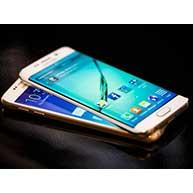 معرفی رسمی Galaxy S6 و Galaxy S6 edge در ایران