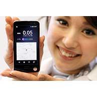پر فروش ترین گوشی آنلاک فکتوری در بازار ژاپن