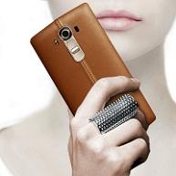آغاز عرضه جهانی LG G4