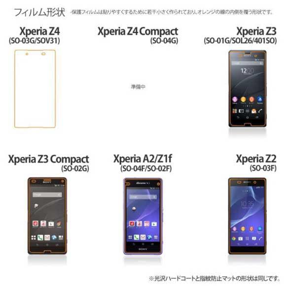 ارائه احتمالی اکسپریا زد 4 کامپکت - Z4 Compact تا 13 می