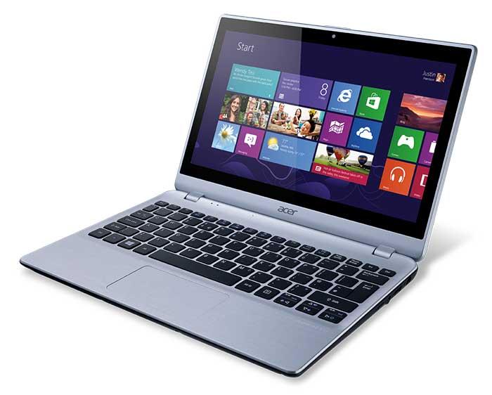 Acer Aspire V5 - نوت بوک جدید ایسر Aspire V5
