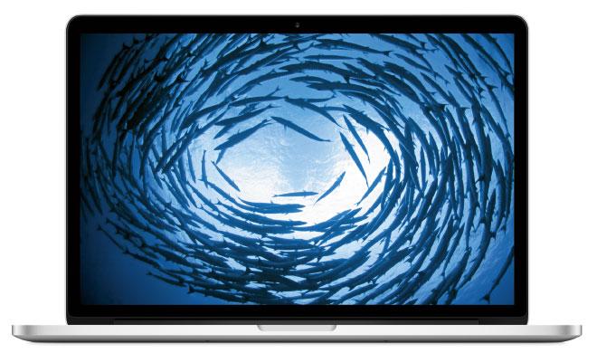 مکبوک پرو 15 و iMac - معرفی مک بوک پرو آی مک جدید اپل