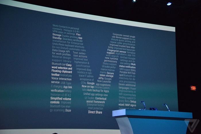اندروید ام - Android M - معرفی اندروید M