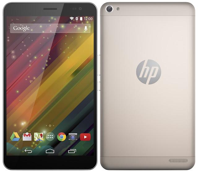 تبلتهای جدید اچ پی (HP) برای بازار هند