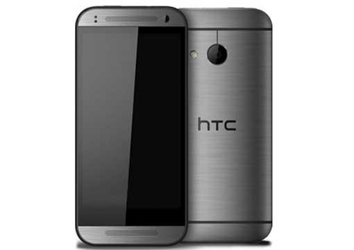 جذف سری مینی از تولیدات HTC - اچ تی سی