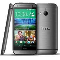 جذف سری مینی از تولیدات HTC
