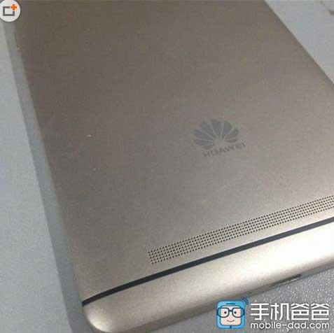 اطلاعات در مورد هواوی میت 8 - Huawei Mate 8