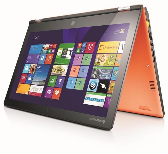 یوگا 2 - Lenovo Yoga Tablet 2