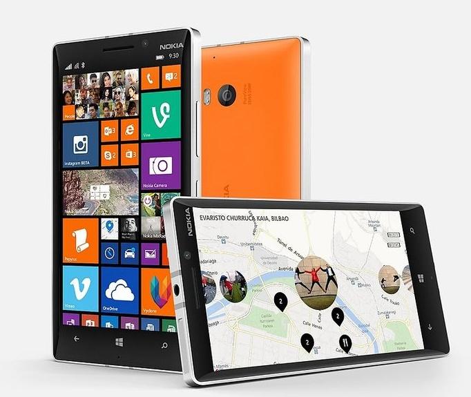 اطلاعات در مورد لومیا 940 - Lumia 940