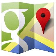 ارائه گوگل مپس به صورت آفلاین