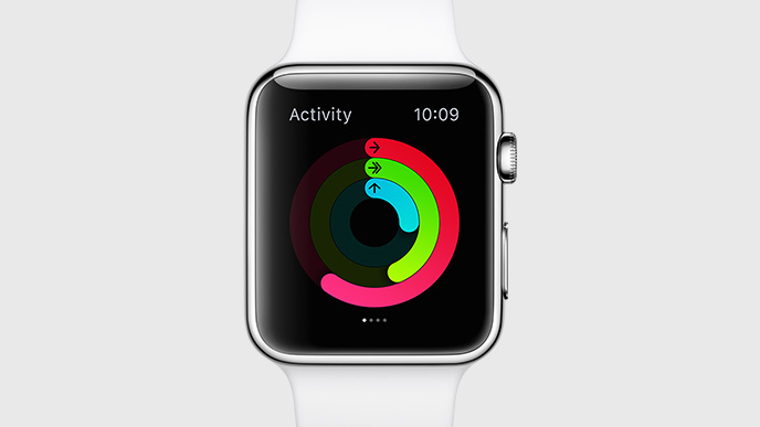 سیستمعامل WatchOS 2 اپل