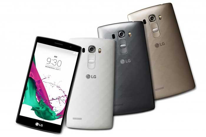 ال جی جی 4 بیت (G4 Beat) - ارائه LG G4 beat
