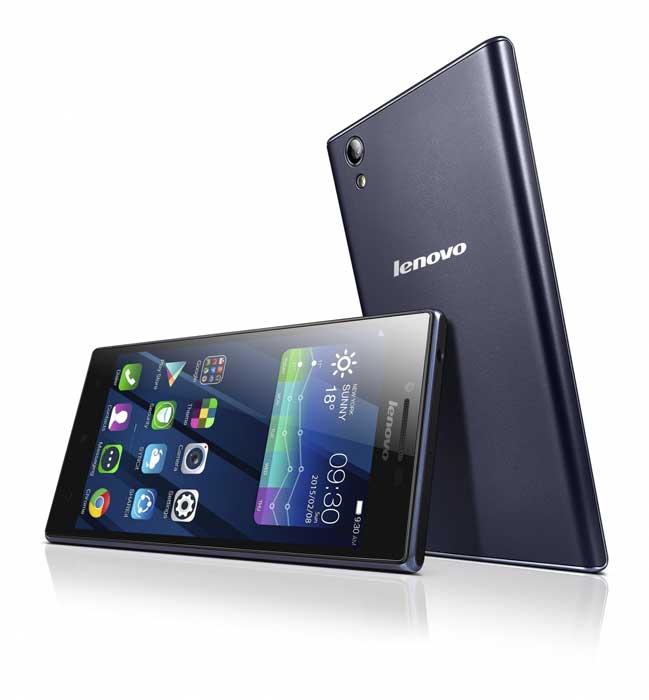 لنوو P70 - گوشی جدید lenovo p70