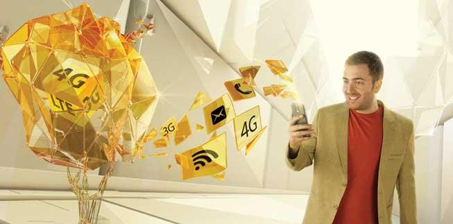 بسته های اینترنت ایرانسل - بسته های جدید اینترنت همراه ایرانسل